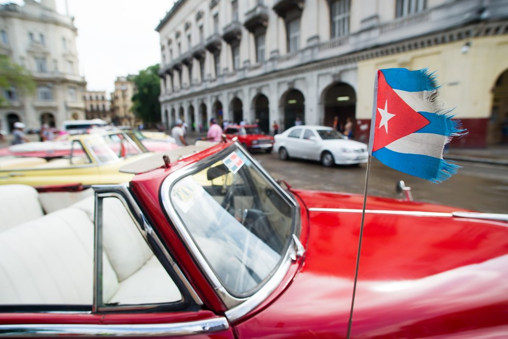 Heartbeat of Havana — August 26/27, 2017   Act One:  Writer Allison Yates shares her glimpse of vibrant, resourceful Havana.  Act Two:  Lonely Planet's Cuba writer, Brendan Sainsbury, tells us why Cuba will always be his  número uno.   Act Three:  Native Traveler goes on location to Mojito Cubano, a warmly authentic Cuban eatery in downtown Toronto.