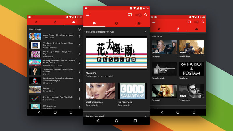 YouTube Music - Lifehacker.com