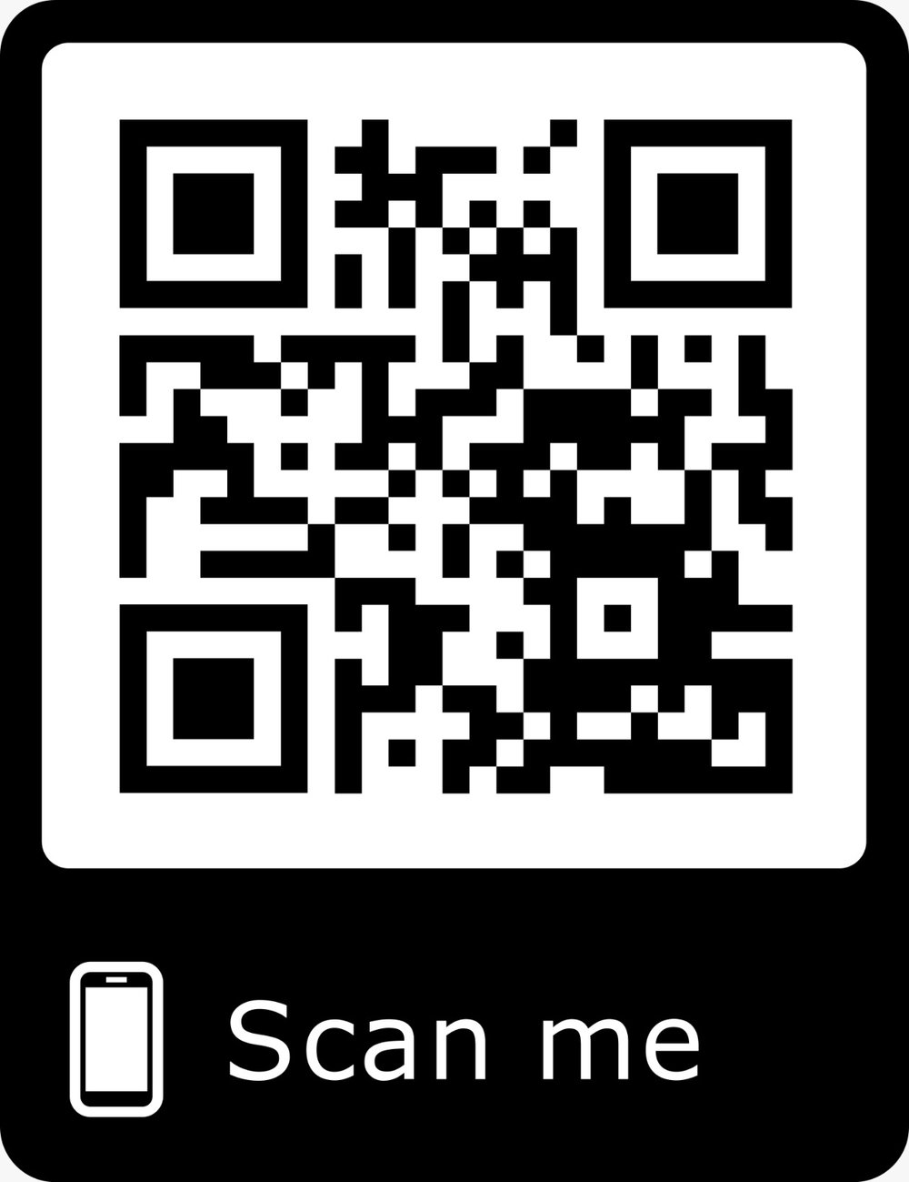 Scan to register now!