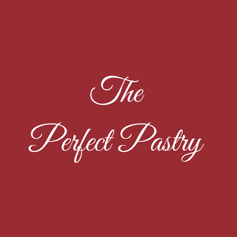 The Perfect Pastry
