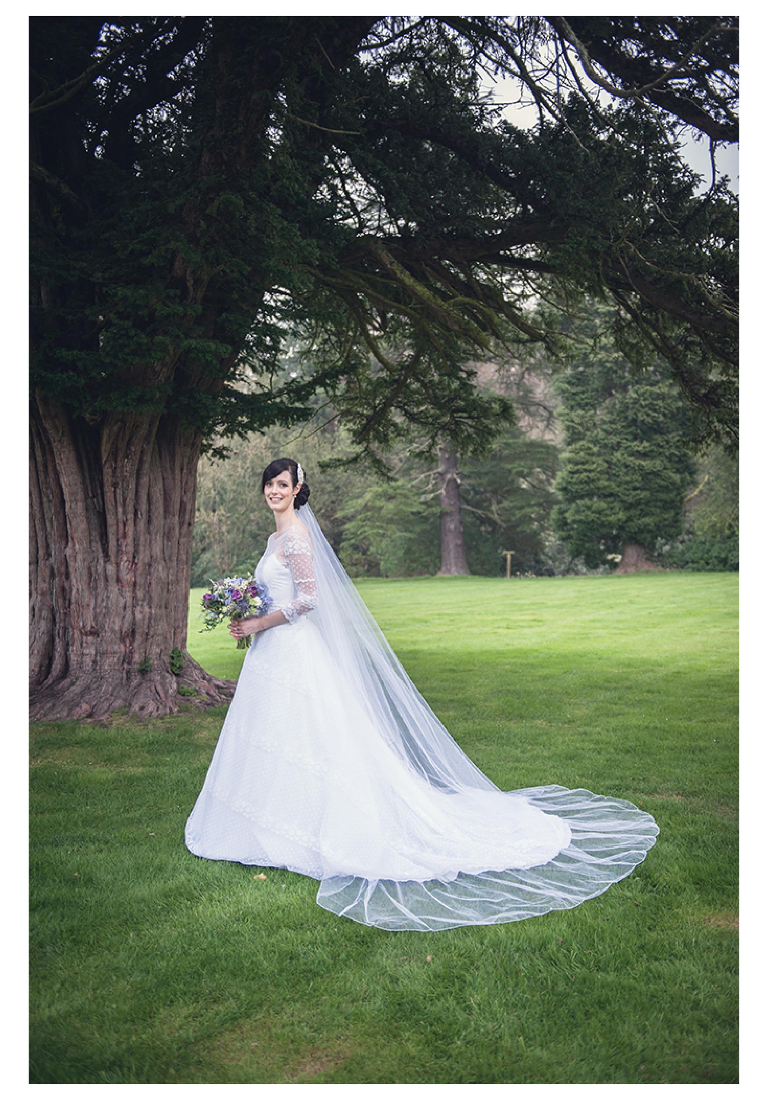 when vintage becomes modern — Braw Brides