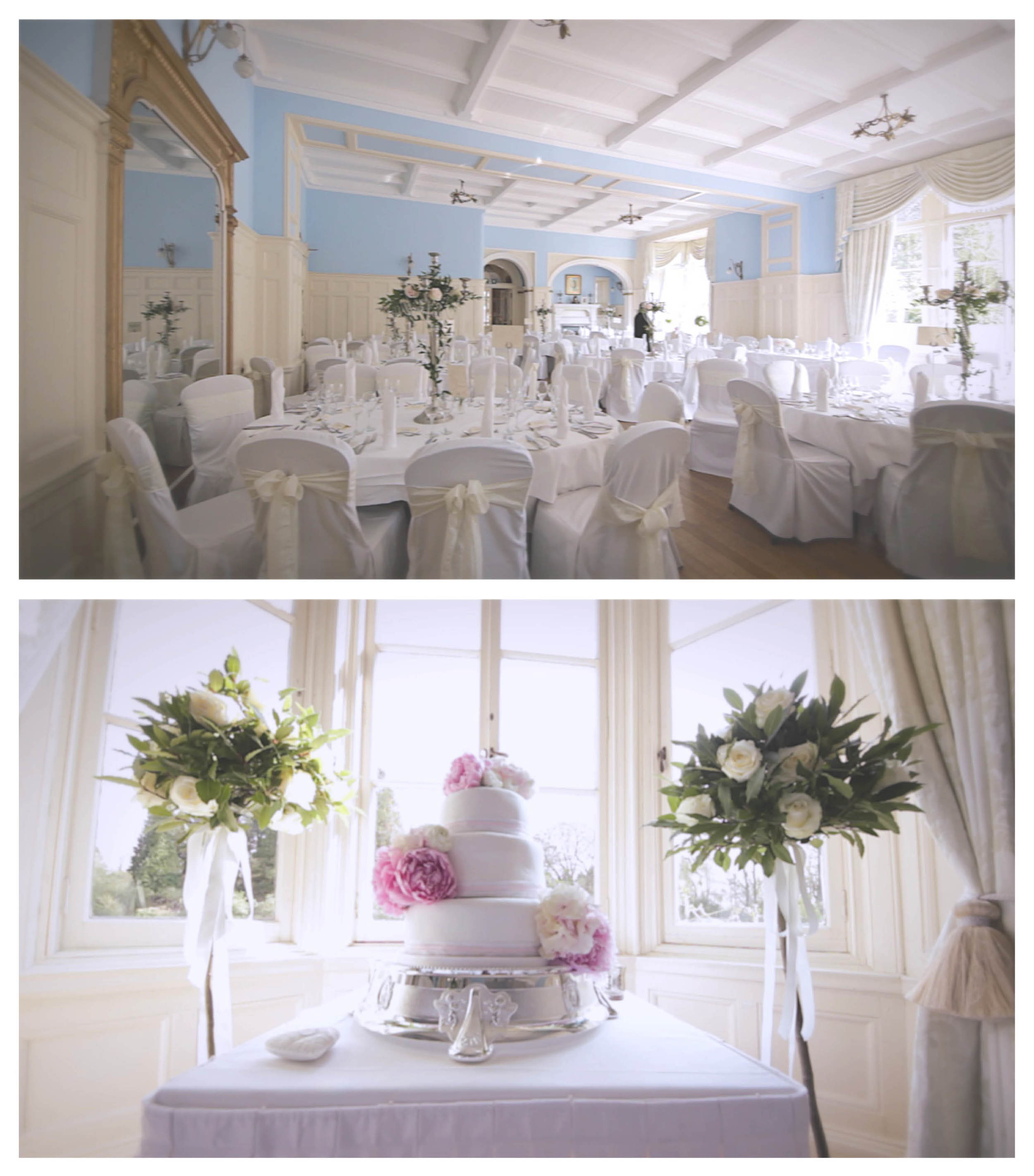 Helen paul solsgirth house braw brides i worked hard at lots of details and wasnt sure they would be noticed but everybody did seem to really appreciate them i owe a lot to laura at cherry junglespirit Images
