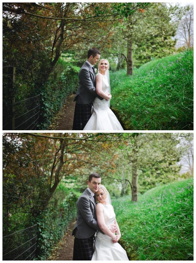 Brig 'o Doon Wedding