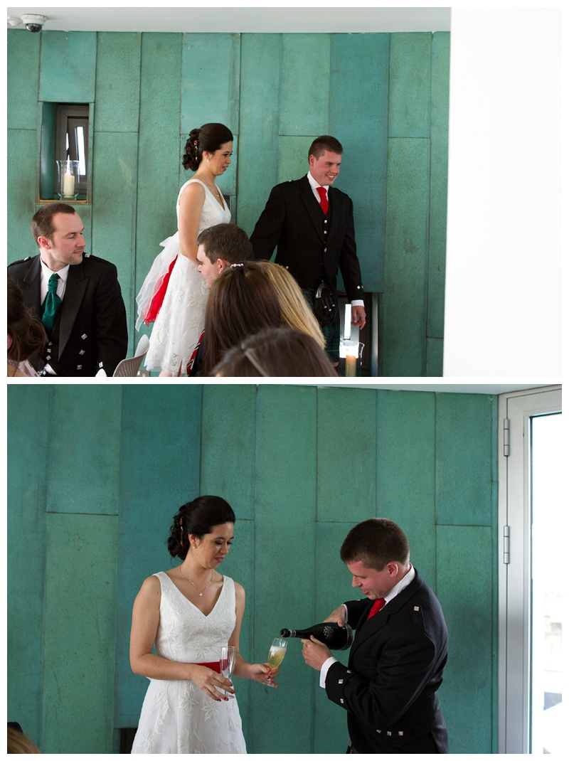 The Lighthouse Wedding
