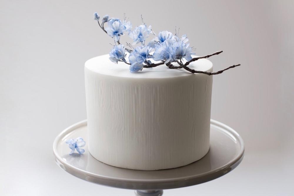 Making Small Wedding Cakes Beautiful Sonnda Catto Braw Brides