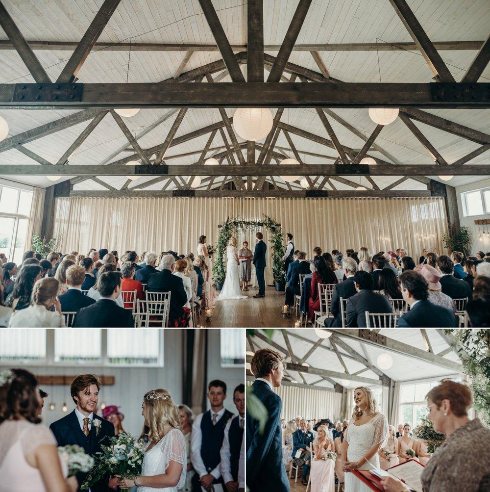 barn at barra castle rustic wedding 9 maids-55.jpg