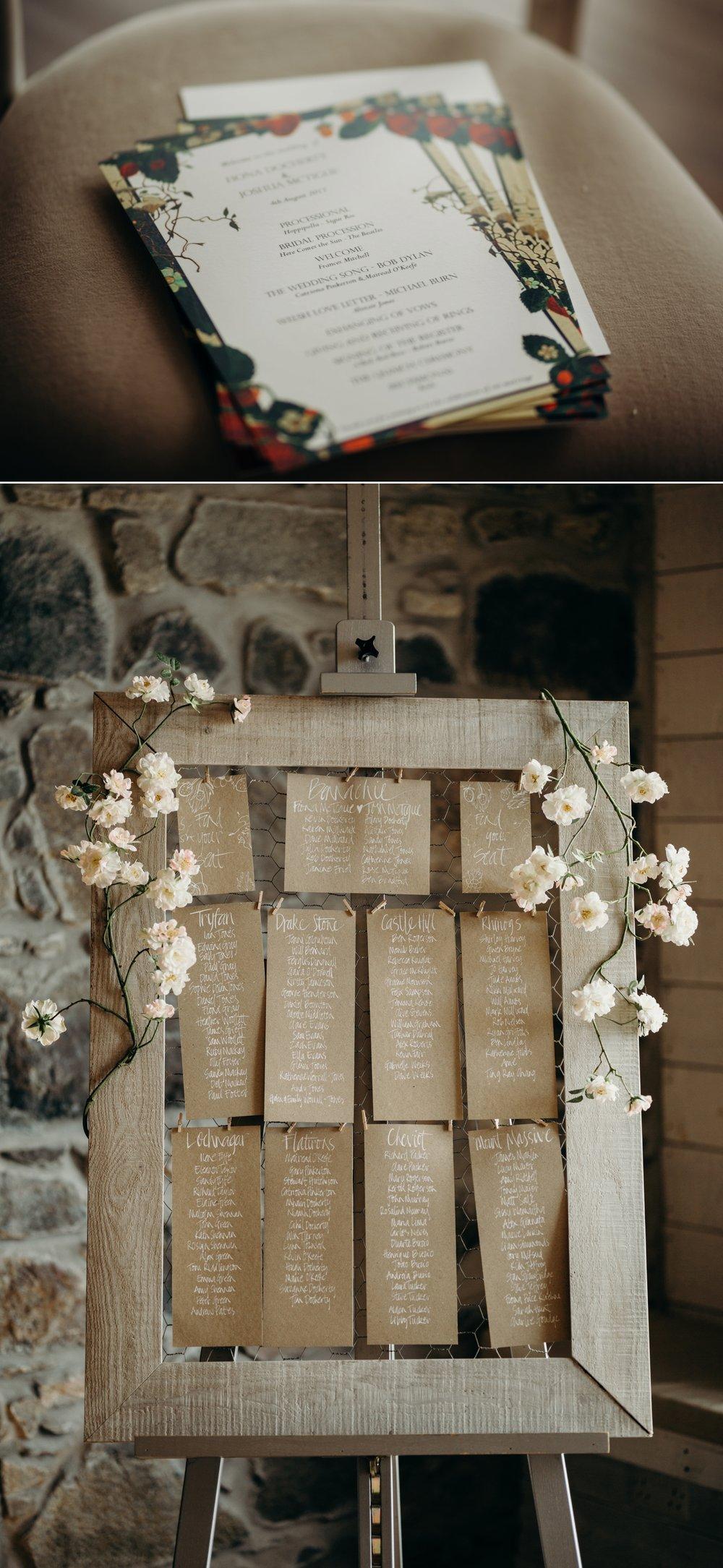 barn at barra castle rustic wedding 9 maids-29.jpg
