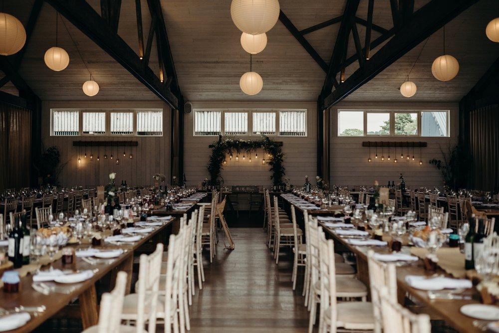 barn at barra castle rustic wedding 9 maids-162.jpg