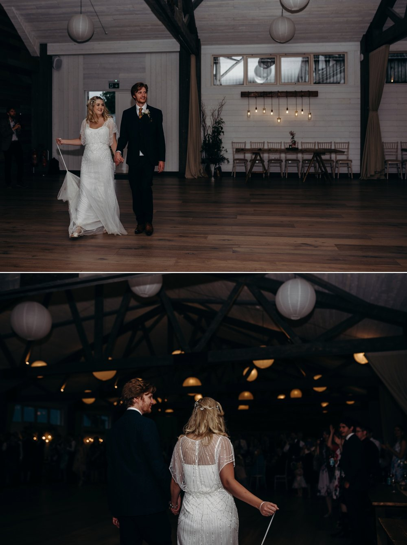 barn at barra castle rustic wedding 9 maids-188.jpg