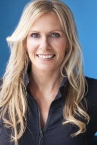 Susan Reardon Galante, Personal Trainer, Nutritionist & Holistic Health Coach