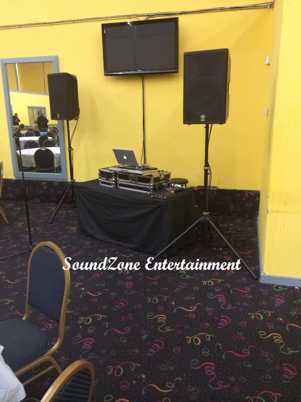 SoundZone Entertainment - Jazz