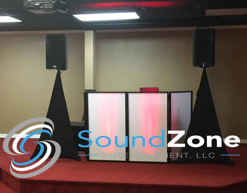 SoundZone Entertainment - Birthday Party