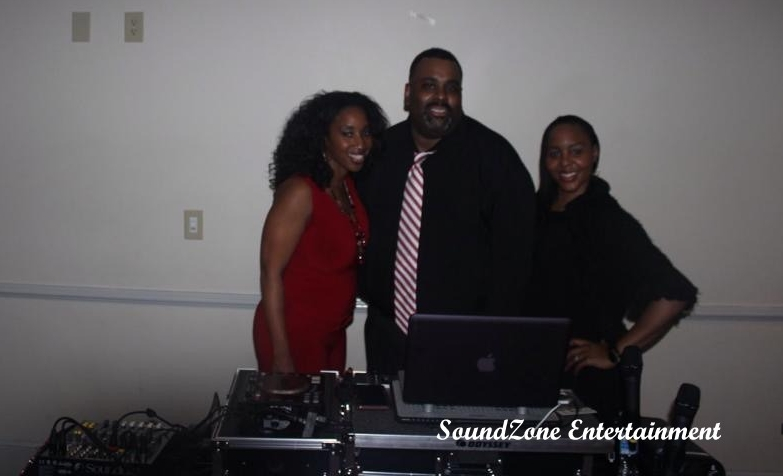 SoundZone Entertainment - Holiday Party 5