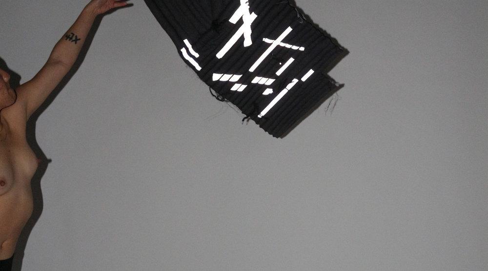 /EXPERIMENTS/ - conceptual fashion design