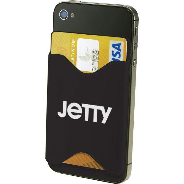 Level 1 : Jetty Phone Credit Card Holder