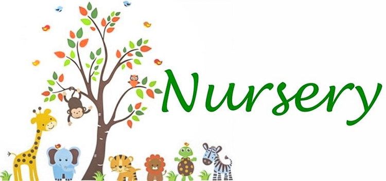 Nursery Schedule - June 16 - Derral & LindaJune 23 - Ginna HulettJune 30 - Ladena & Larynn