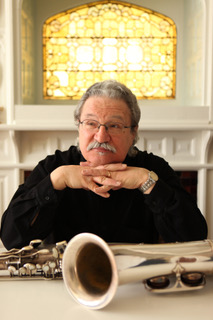 Ralph Lalama, tenor saxophonist