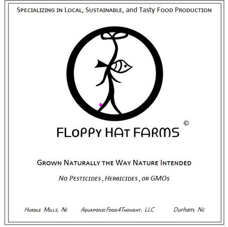 FLOPPY HAT FARMS