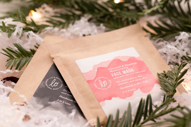 Gift Sets & Kits — Lo & Behold Naturals