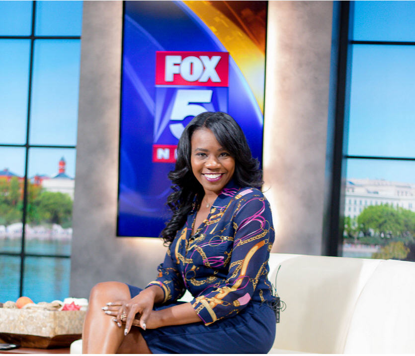 Fox 5 DC Interview