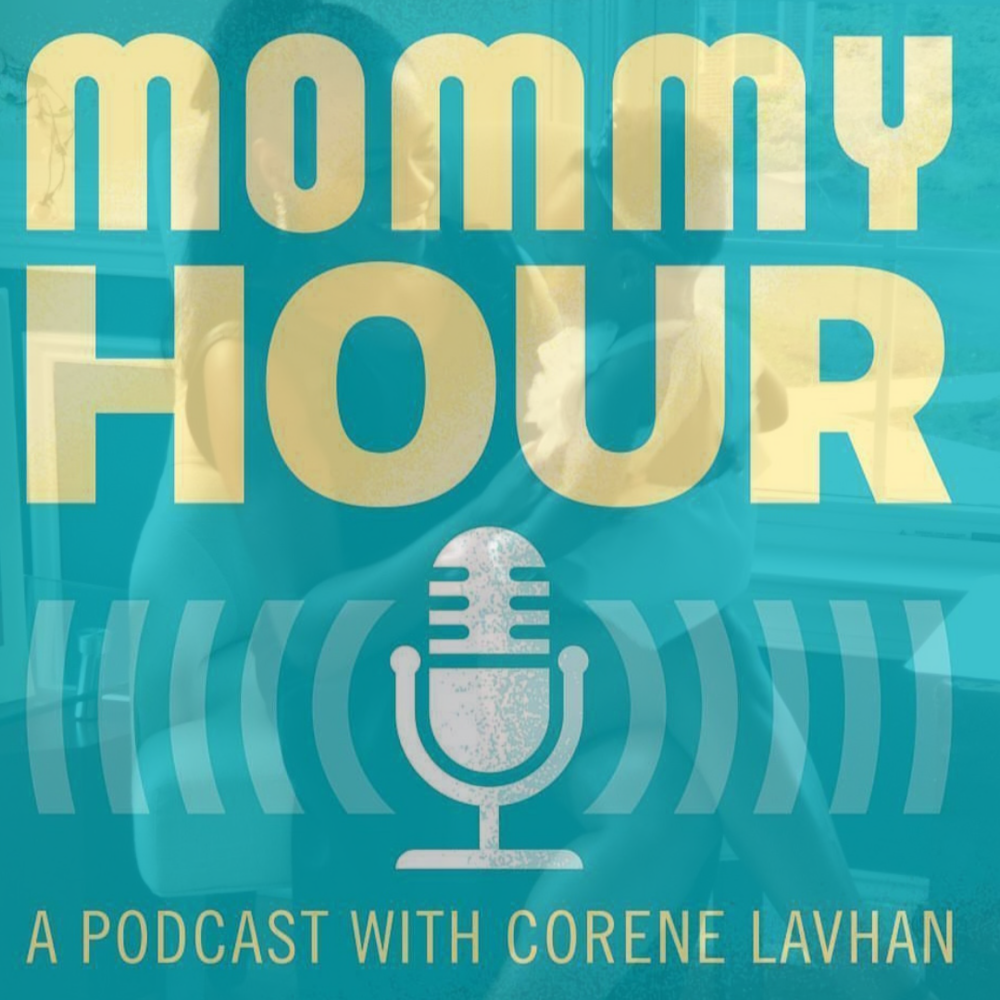 Mommy Hour Podcast Interview
