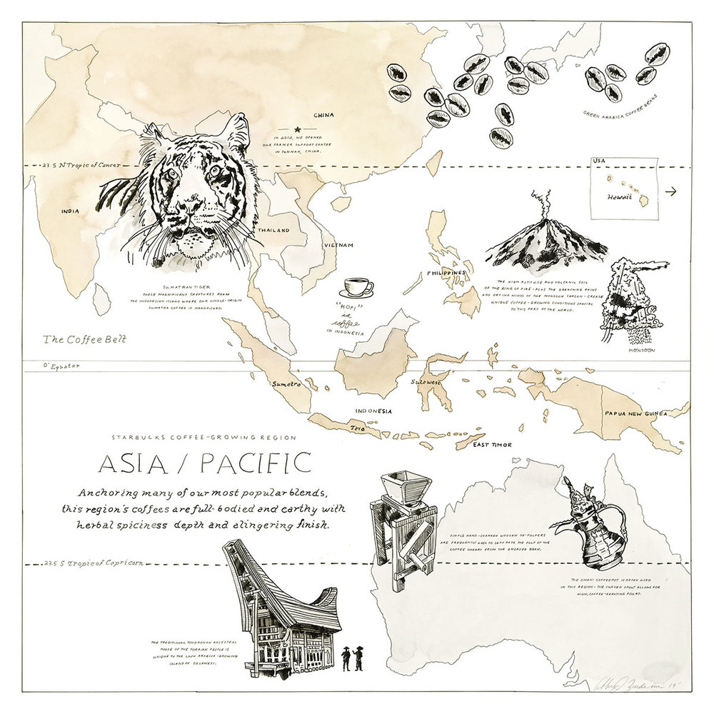 ASIA\PACIFIC