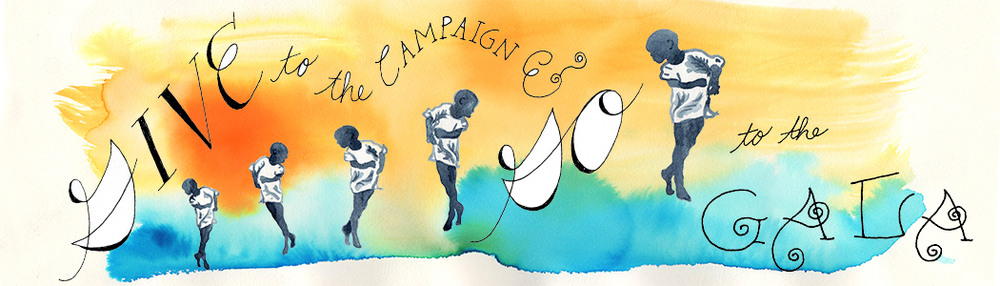 Give to the Campaign & GO to the Gala