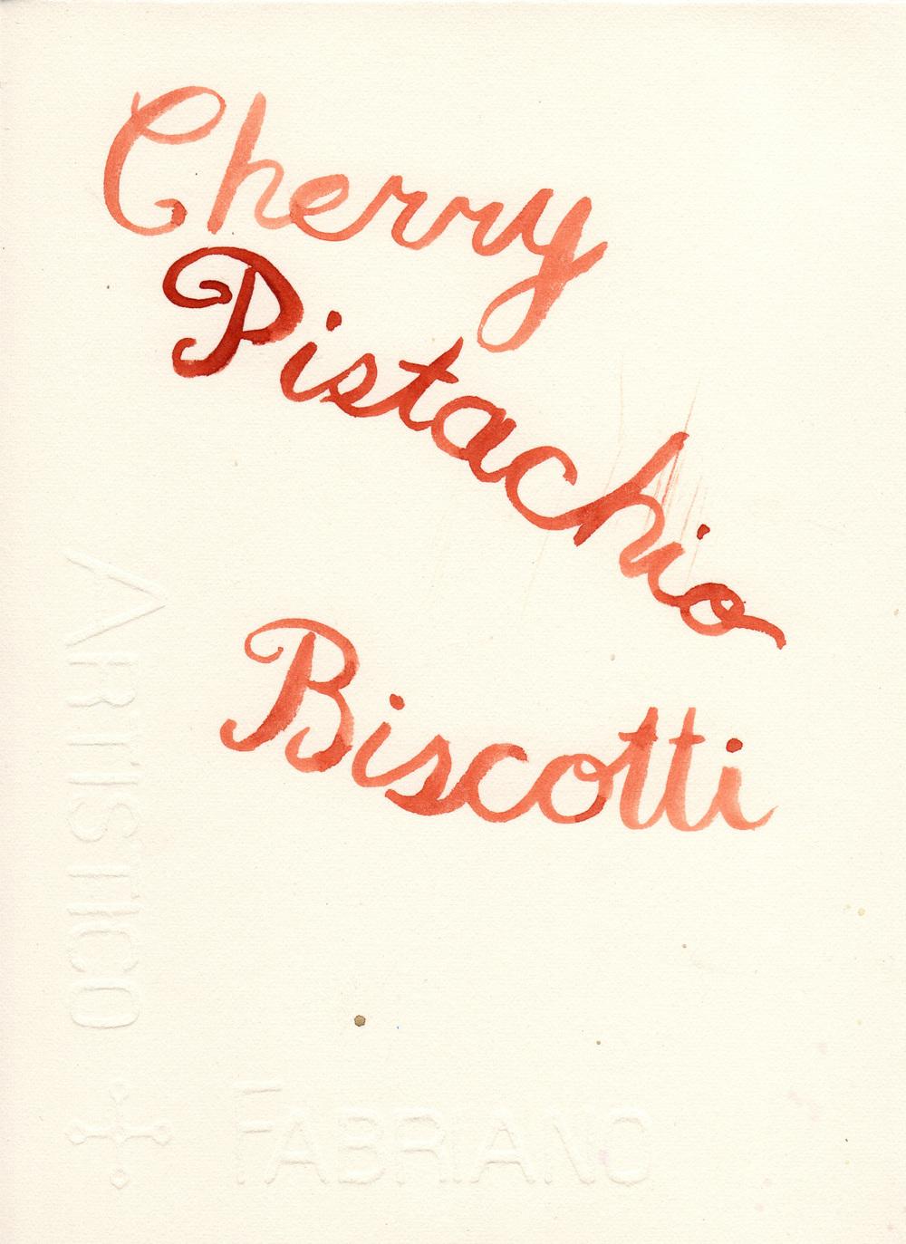 cherry pistachio lettering.jpeg