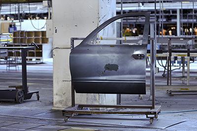 The Chrysler Plant Videos