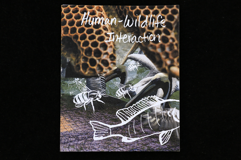 Lindsay Yeager, Human-Wildlife Interaction (Book), 2014