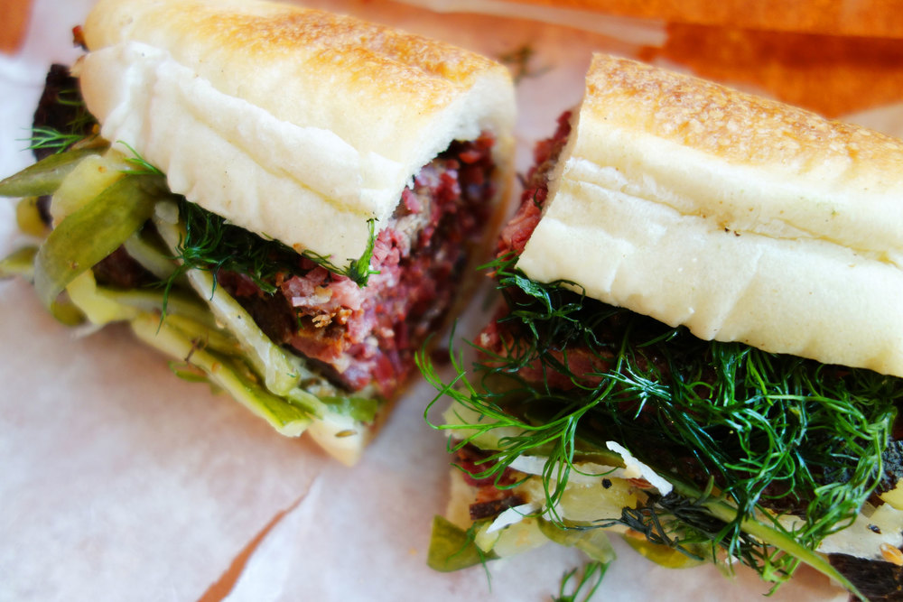 Bloomberg: A New Must-Try Pastrami