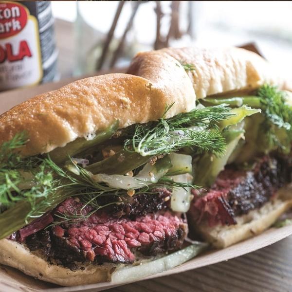Eater: NYC Jewish Delicatessens