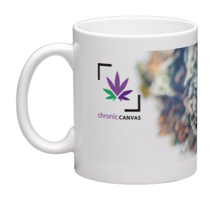 New Beginnings Mug /  $25