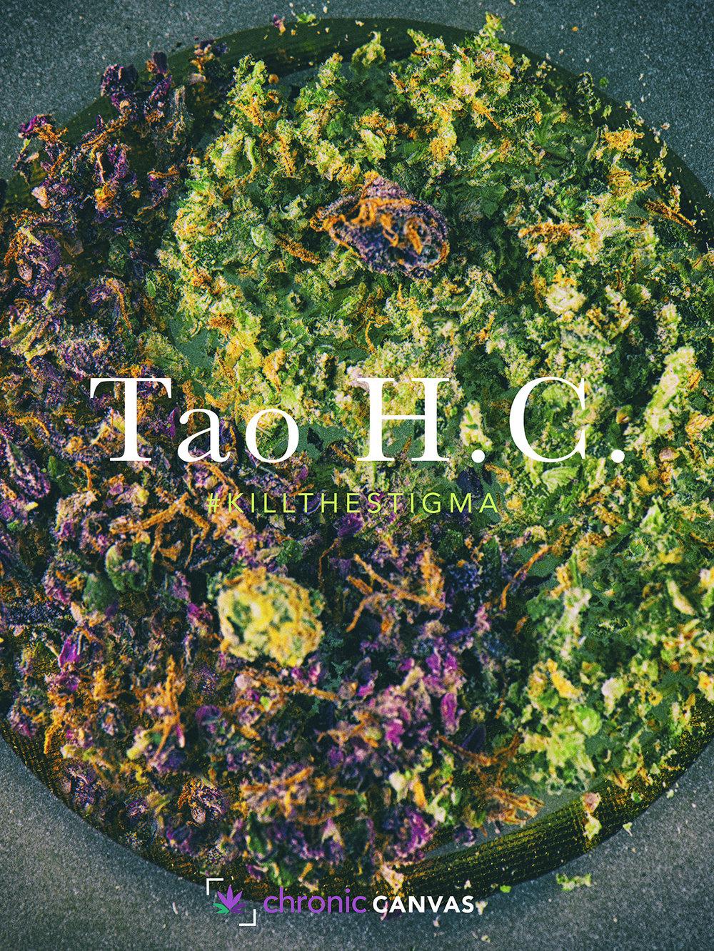 Tao H C Poster