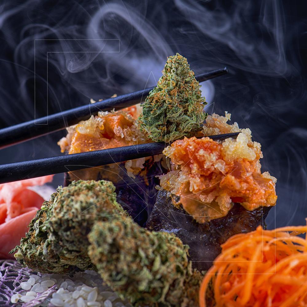 Spirit Sushi