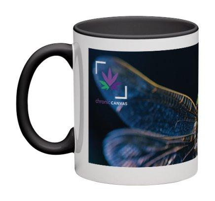 Dragon Nug Mug / $25