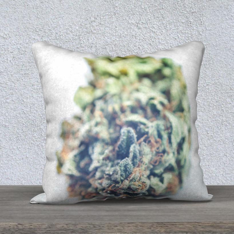 New Beginnings Pillow / $35