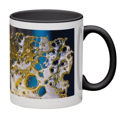 Shattered Dream Mug  /  $25