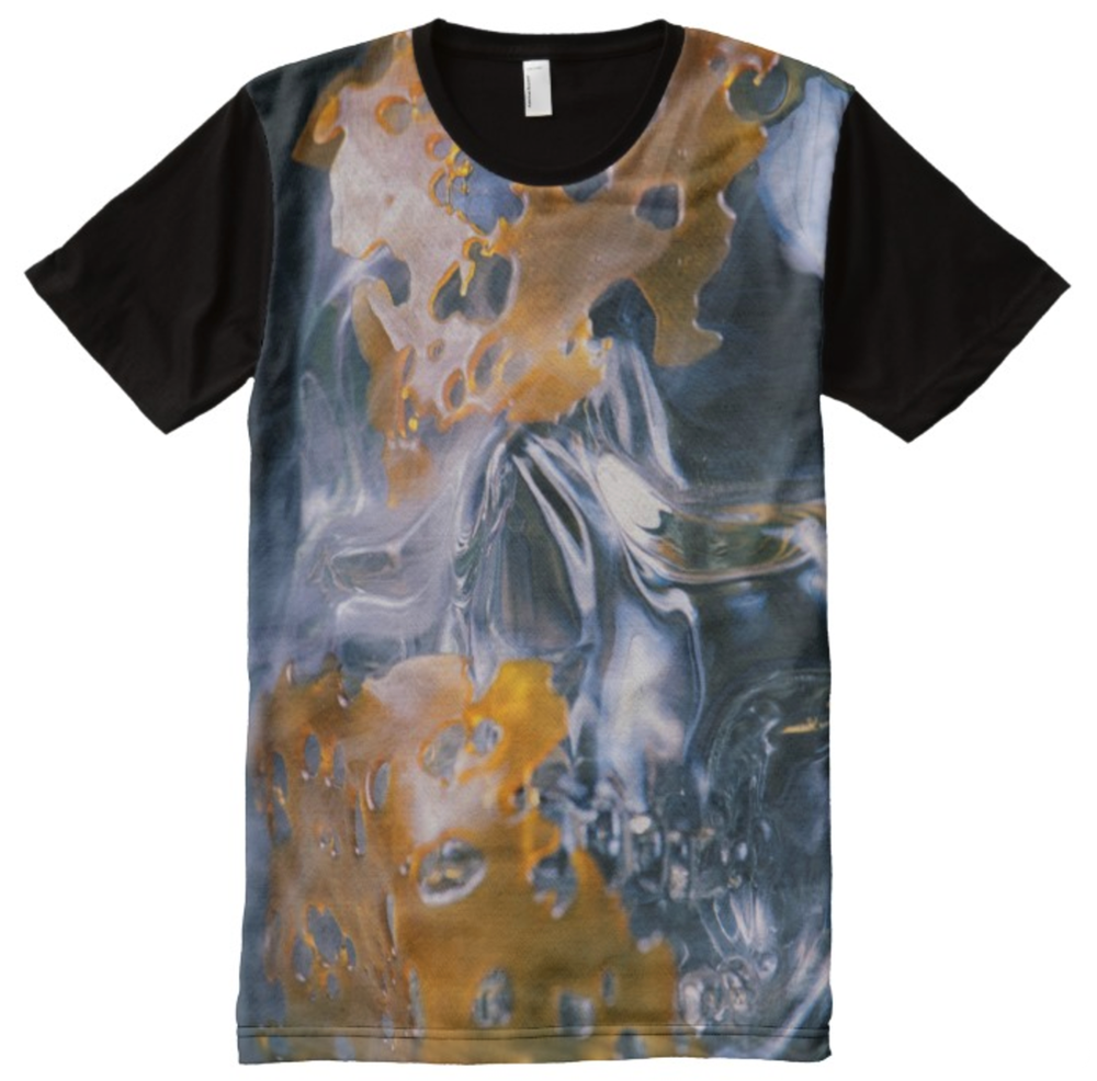 Death Bubba Men's T-shirt / $85