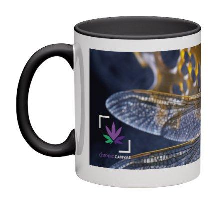 Dragon Shatter Mug
