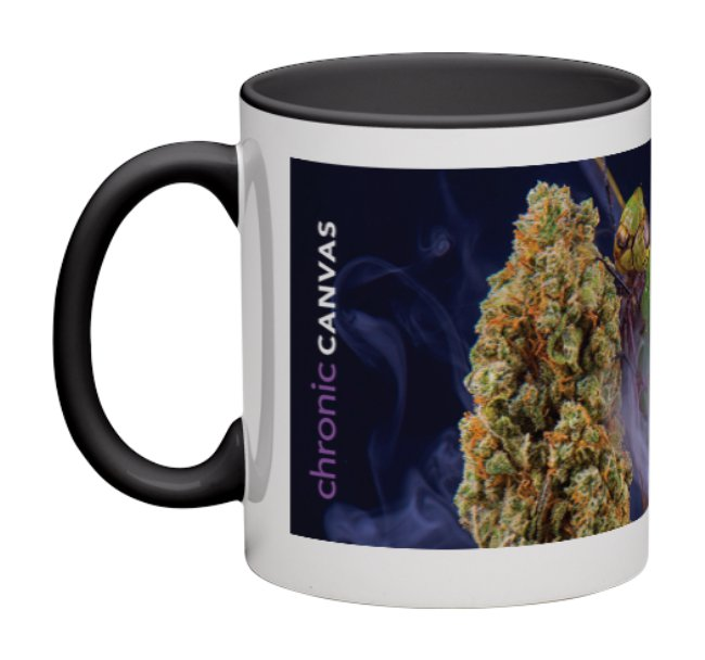 Nebula Dream Mug