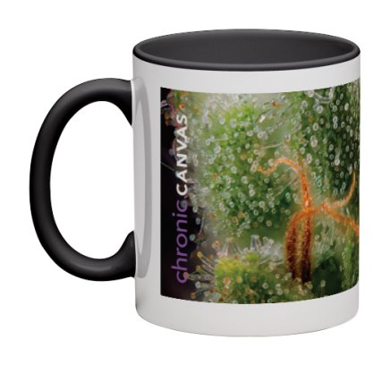Trichome Mug