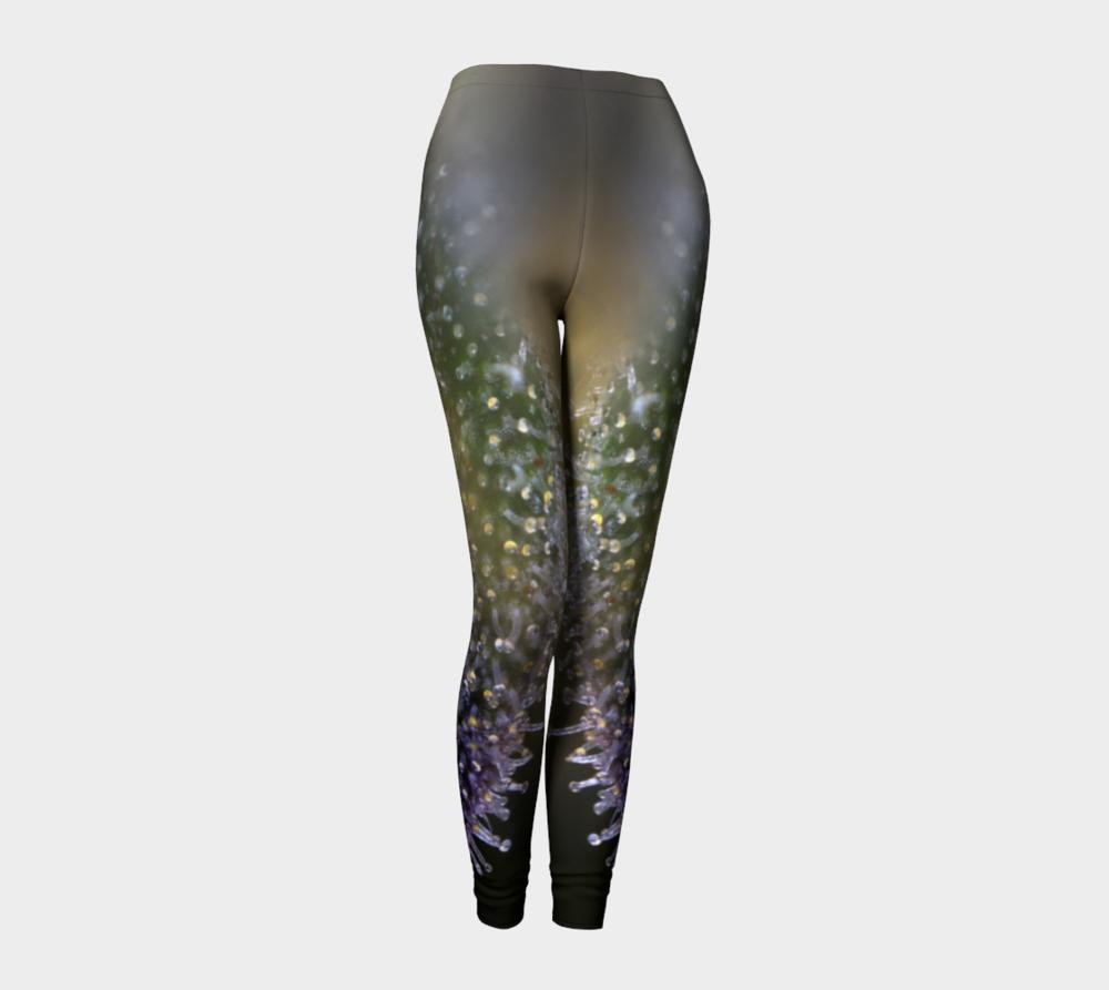 Amberlicious Leggings    $70