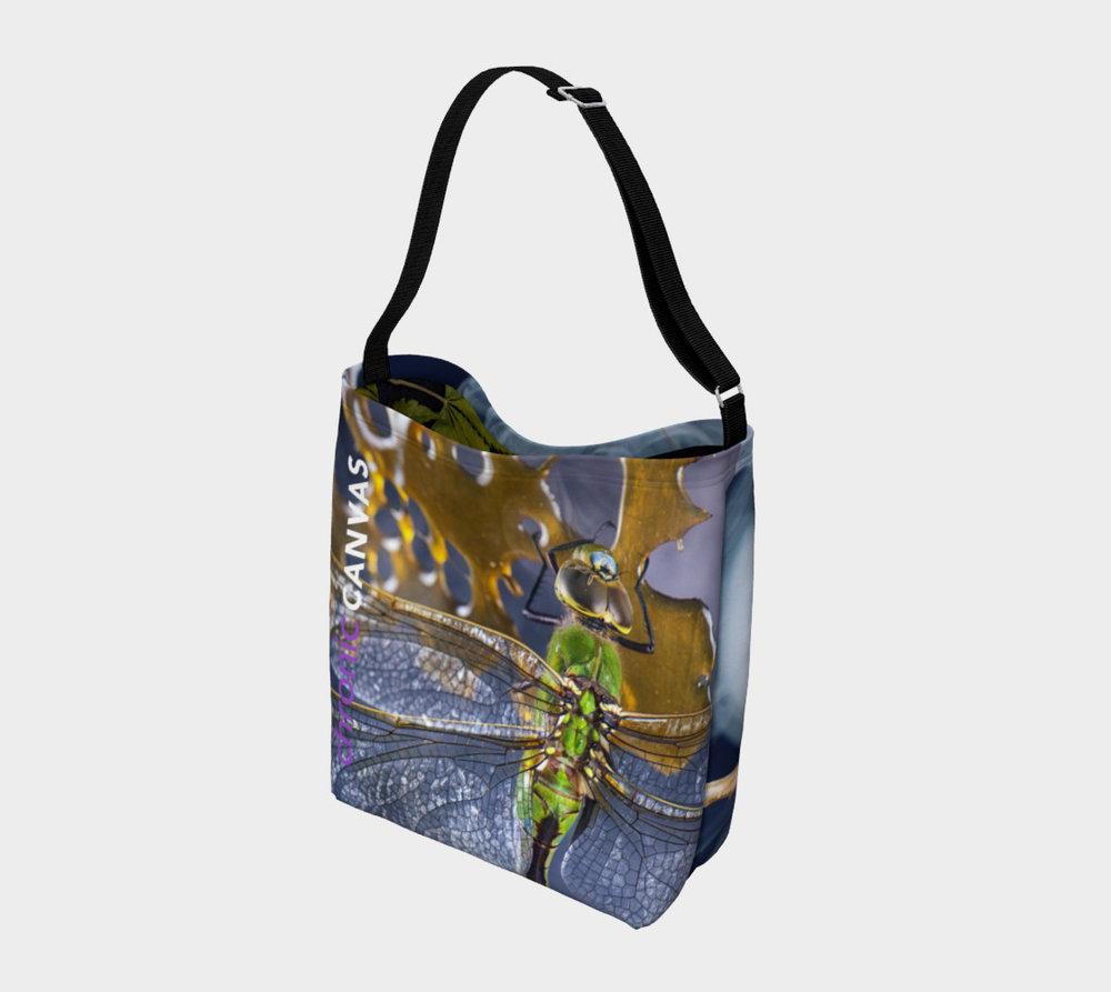 Dragon Shatter Bag