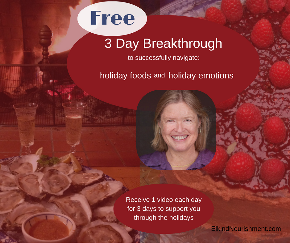 3 Day Breakthrough