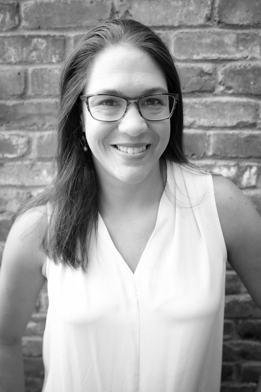 Nicole LaRocque, LICSW | NJLaRocque Counseling