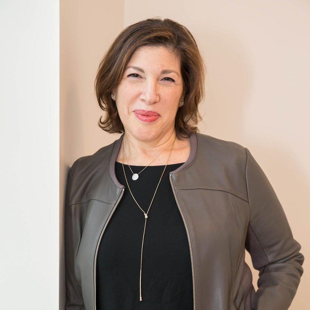 Susan Lerner, LICSW   West Acton Psychotherapy