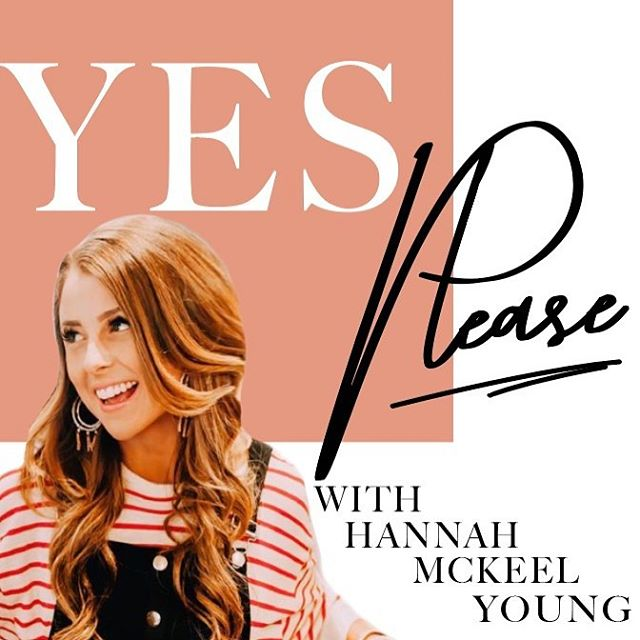 Hey guys- Hannah here and I have some BIG news.... 🥁  The Yes Please PODCAST (@yespleasepodcast)is going LIVE July 1!!! 🎙 This is an unfiltered lifestyle design podcast that keeps it REAL and puts everything on the table from entrepreneurship and traveling, to relationships, faith, and intuition— all through the lens and focus of how to SAY YES to living your BEST life filled with passion and purpose. 🙋🏼‍♀️ I'll be sharing context, coaching, stories, and expertise from my personal experiences in addition to having cool people and experts on to interview. 👏 Ultimately, this is a journey, conversation, and collection of stories without a social media perfection filter, agenda, or script. And I can't wait to see where this goes. PS: this is a *super secret thing* I've been working on for months- I even bought a microphone 6 months ago 😂  so I'm READY and so excited 😭 follow along with @yespleasepodcast to stay in the know! 🎙😊