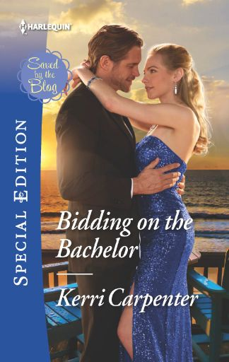 BIDDING ON THE BACHELOR by Kerri Carpenter