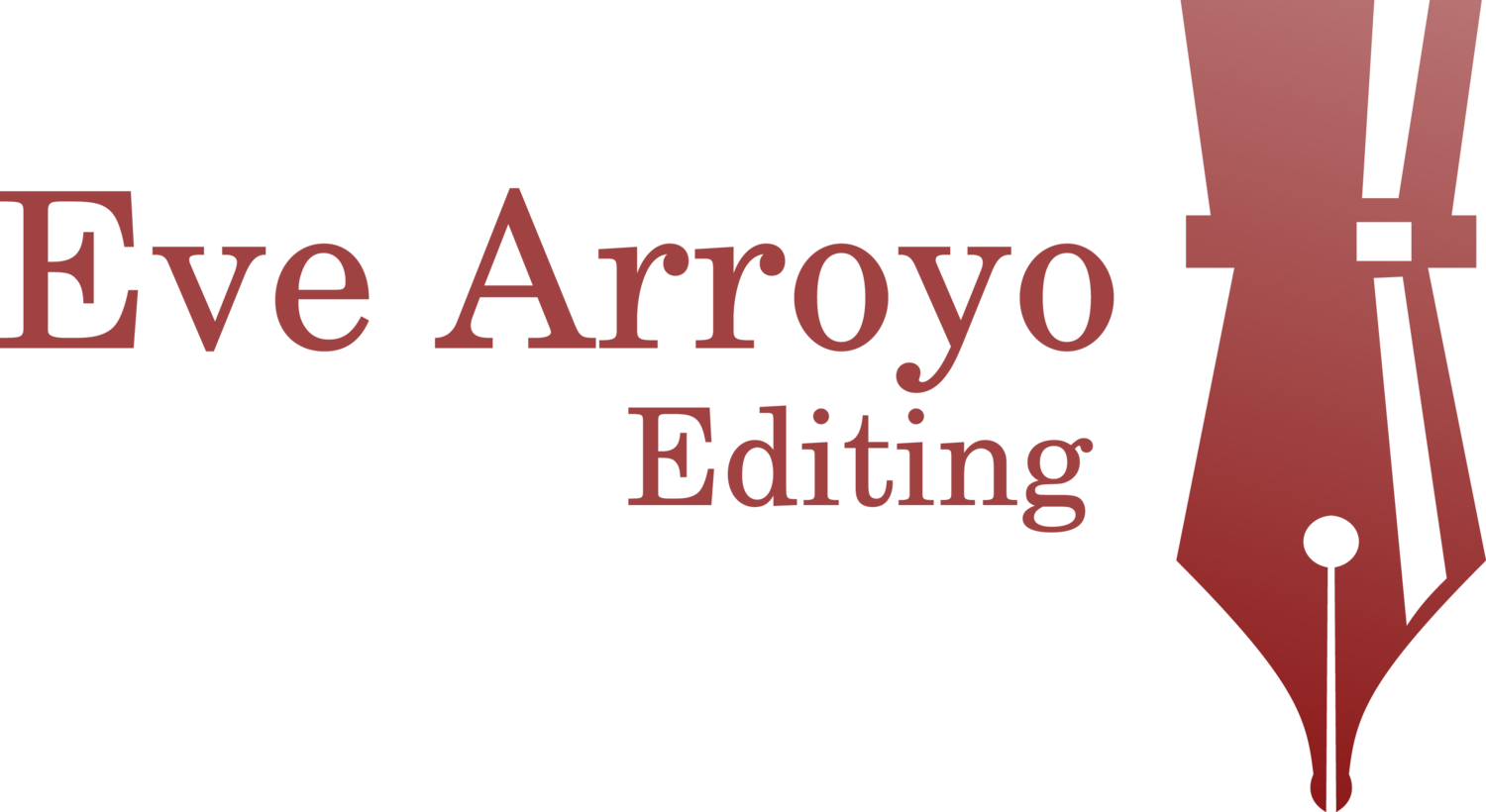 Eve Arroyo, Editor